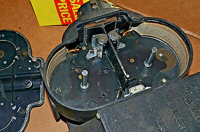 Bell & Howell 35mm WWII Camera Military Surplus Clean!