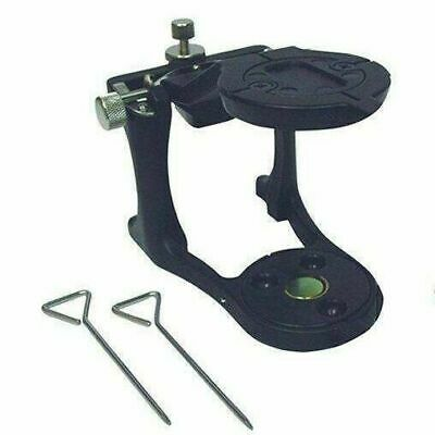 Keystone Deluxe Magnetic Articulator with Pins Lightweight Teflon C. #1050074