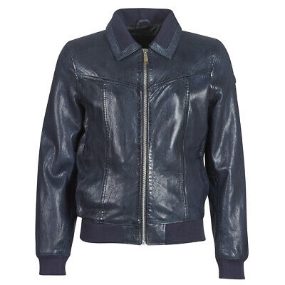 Redskins  Giacca in pelle uomo   RUBBETS  11695066