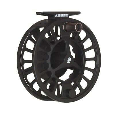 Sage Spectrum C - 9/10 Fly Fishing Reel - Salmon Pike Reel - NEW for 2019