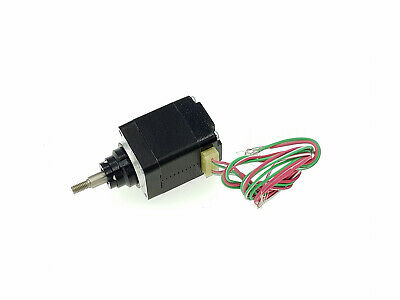 Haydon Switch 21H4J-05-904 Instrument Linear Stepper Motor