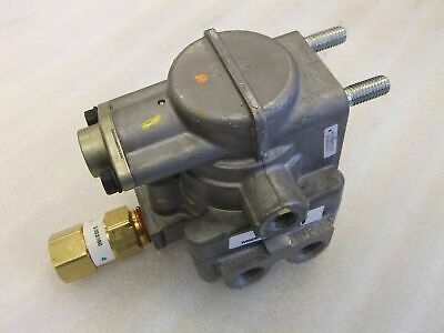 NEW BENDIX SR-7 Air Brake, Spring Brake Valve P/N'S: K022564, T-5010388,  5003980