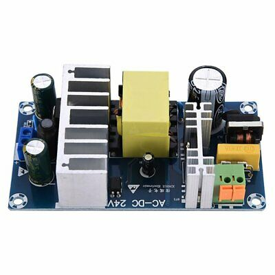 AC 100-240V To DC 24V 4A-6A Switching Power Supply Module AC-DC Transformer AQ