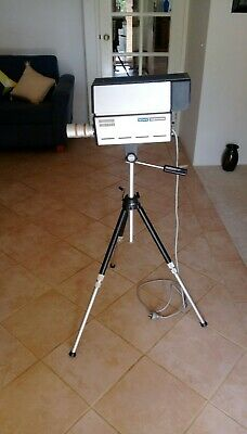 Vintage Sony Studio Video Camera Model AVC-3250CE with Viewfinder and Tripod