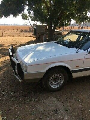 Xf Ford Ute
