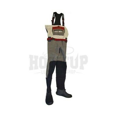 Volkien Soul Waders Float X 4