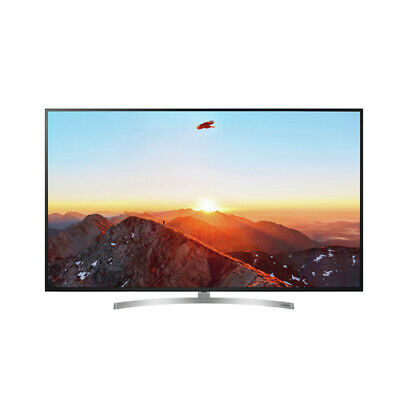 "LG 75SK8100 LED TV 190,5 cm (75"") 4K Ultra HD Smart TV Wi-Fi Grigio"