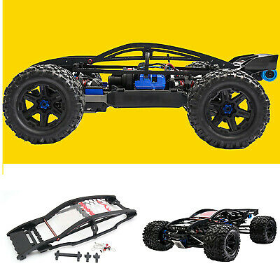 1:16 RC NYLON Roll Cage Bar Body Shell Frame For TRAXXAS