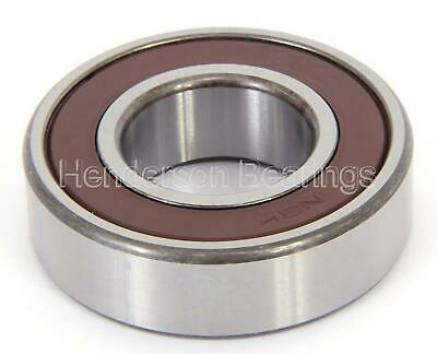 6204-2RS, 6204DDU Ball Bearing Sealed Premium Brand NSK 20x47x14mm