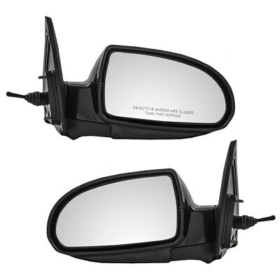 for Chrysler PT Cruiser CH1320185 2001 to 2003 Driver Side New Mirror