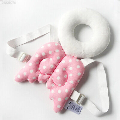125B Cute Wing Baby Infant Head Protection Learning Walk Drop Resistance Pillows
