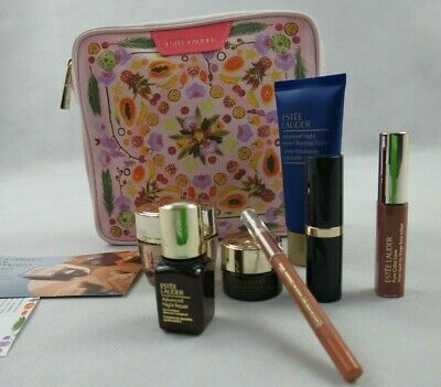 Estee-Lauder-SET-Holidays/Birthday/Party/samples/Cos-bag/Christmas gift:DW+8pces