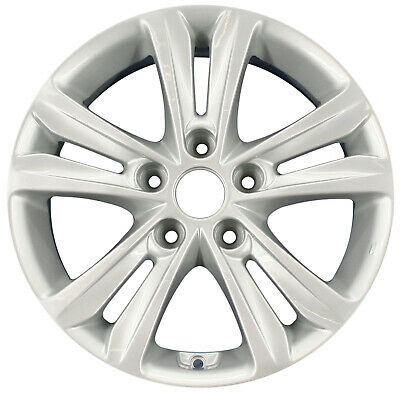 New 18 Alloy Replacement Wheel For Hyundai Sonata 2011 2012 2013