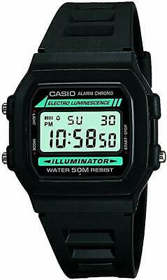 Casio W-86 Classic Retro Digital Watch