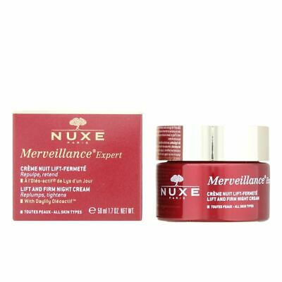 Nuxe Lift And Firm Night Cream 50ml