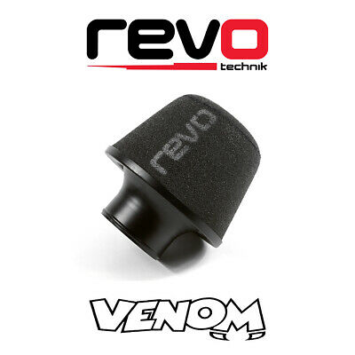 REVO Performance Air Intake Induction Kit Replacement Filter
