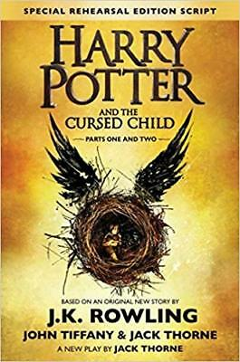 Tickets Harry Potter and the Cursed Child 07/07/19 London Part 1 and 2 x4