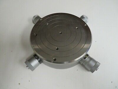 "Nippon/Mitutoyo 6"" Self Centering Chuck for roundness Gage - NI40"