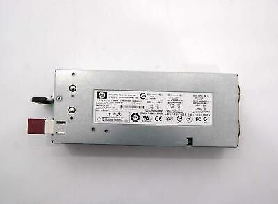 HP HSTNS-PD05 1000W Redundant Power Supply for Proliant Servers379123-001