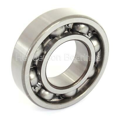 6000 Deep Groove Ball Bearing 10x26x8mm