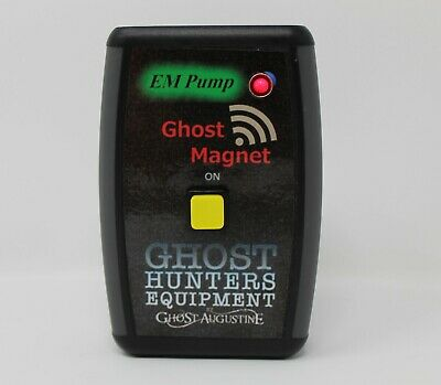 EM Pump + FREE GhoSt Augustine 7-in-1 Utility Pen