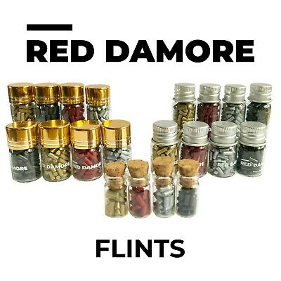 Lighter Flints Lighter Flint in Glass Jar Zippo Flints Clipper Lighter Petrol