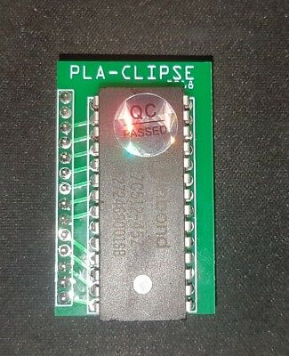 Commodore 64 PLA Replacement 906114-01