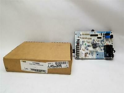 Replacement Carrier ICP 1172550 Furnace Control Board