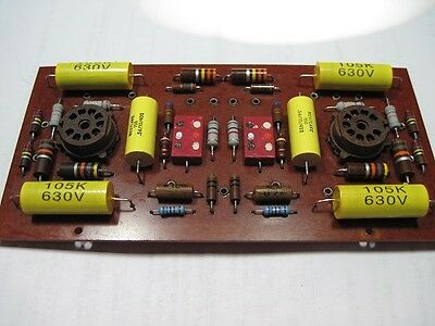 Dynaco PC-3 board (original) for ST-70 amplifier Repaired Upgrades  And Tested