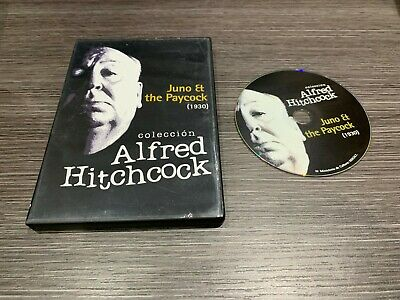 Juno Et The Paycock 1930 Dvd Alfred Hitchcock