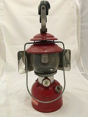 Coleman Pressure Lamp, Original, Exceptional Condition