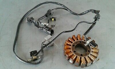 triumph tiger 800 2011- 2014 generator alternator stator flywheel