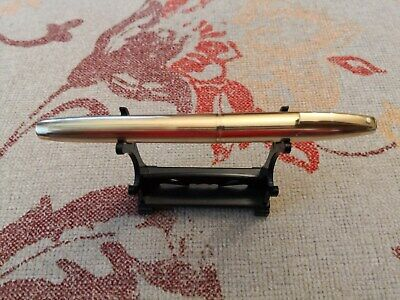 SHEAFFER USA 12K  G.F  Fountain pen Nib 14K 585