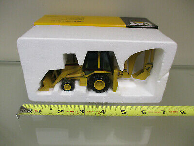 CAT 428B Backhoe Loader by NZG 1/50th Scale  !