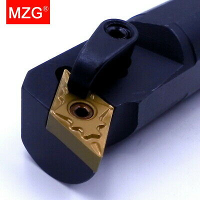 MZG S32T-MDUNR15 CNC Lathe Machining Cutter Clamped Boring Internal Tools