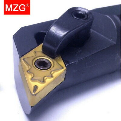 MZG S32T-MDQNR15 CNC Lathe Clamped Internal Boring Tools Machining Cutter