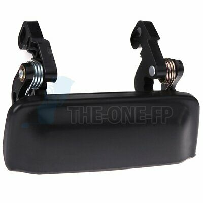 For 08-11 Ford Ranger Exterior Texture Door Handle Car & Truck Exterior Parts Back Left or Right Side Auto Parts and Vehicles