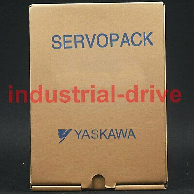 1PC YASKAWA AC servo motor SGMAH-04A1A61D-OY Brand New One year warranty
