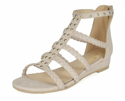 04af7d8513bc8 DREAM PAIRS Womens Formosa Summer Casual Ankle Strap Low Platform Wedge  Sandal