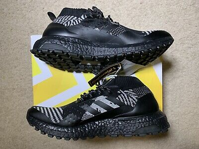 4bcfb90350711 NEW KITH X Nonnative Adidas Ultra Boost Mid 3M size 7.5 -  215.00 ...
