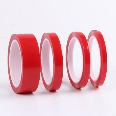 1Roll 3m Double Sided Adhesive Tape Sticker for LED Strip Car Phone Tablet Fixed