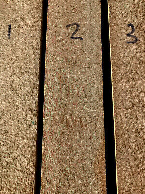 London plane / lacewood turning blank / carving blank 330mm length 52 and 27mm T
