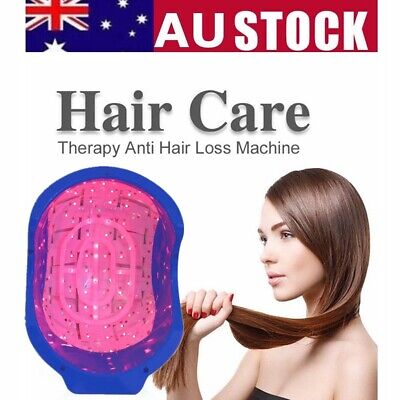 Laser Hair Regrowth Helmet Hair Treatment Therapy Helmet Oil Control Anti Hair