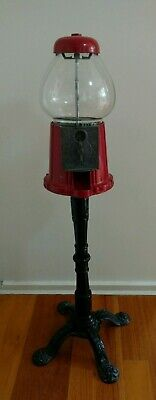 Lolly Gumball Candy Machine Shop Vintage Retro Confectionery Milkbar