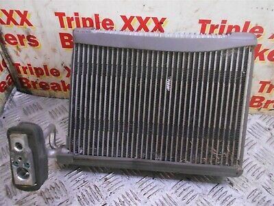 Manual For Isuzu Dmax Rodeo Pickup TFS54 2.5TD 7//2003/>ON NEW Radiator Assembly
