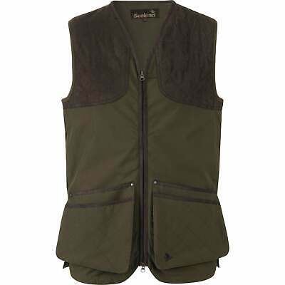 Seeland Winster Classic Waistcoat - RRP £79.99 Our Price £69.95