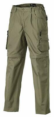Pinewood Kinder Sahara Zip Off Hose, Lightkhaki, 164