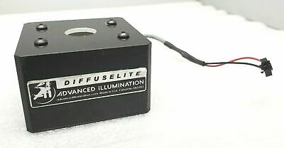 Nice Advanced Illumination Dl2230 White Diffuselite W/ Mounting Bracket