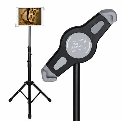 """Professional Camera Stand Support Trépied pour iPad Air/iPad Pro 9-13"""" Tablets"""