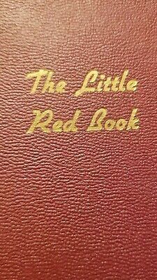 Little Red Book Aa